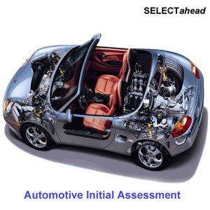 Auto SELECT Initial Assessment