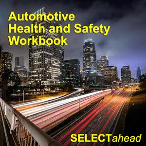 Automotive Health and Safety Workbook