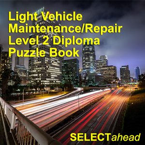 Light-Vehicle-Maintenance-Repair-Level-2-Diploma-Puzzle-Book
