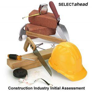 Construction Initial Assessment