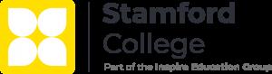Stanford College logo